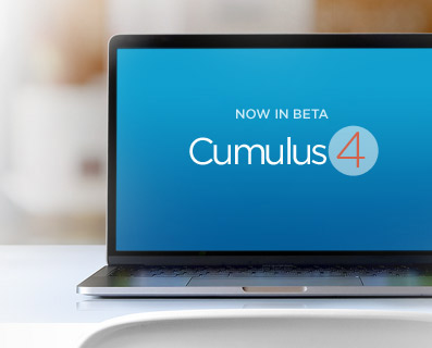 Cumulus 4 Beta Version