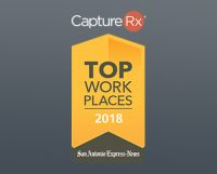 Top Workplace Award