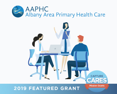 Albany Area Primary Health Care Graphic - Small