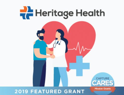 Featured Grant: Health Scholarship Program