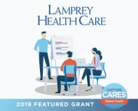 Lamprey Health Care Grant Graphic - Small