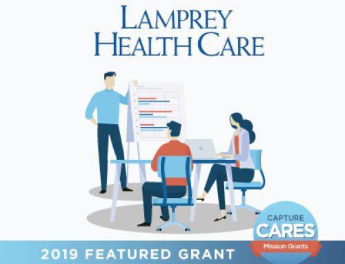 Featured Grant: Development & Fundraising Department