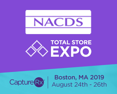 NACDS Total Store Expo Graphic