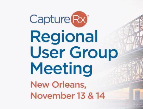 CaptureRx Southeast Regional User Group