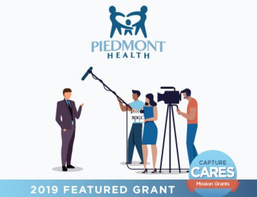 Featured Grant: Piedmont Health