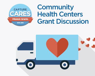 Community Health Centers Grant discussion - Small