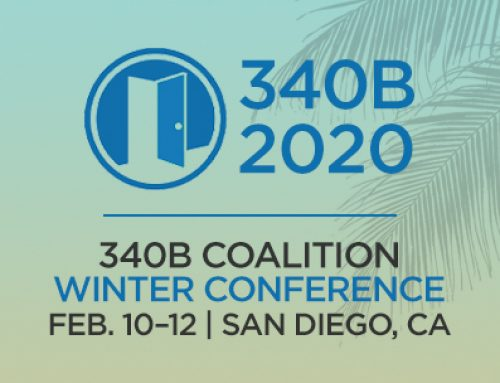 340B Coalition Winter Conference