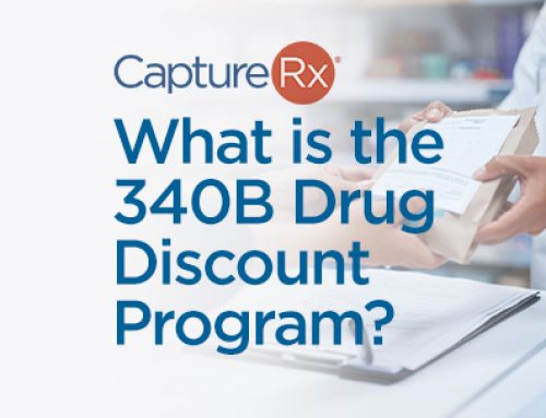 What is the 340B Drug Discount Program?