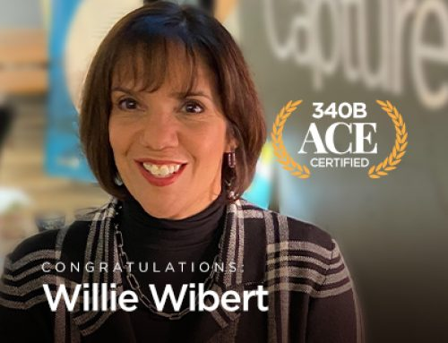 ACE Spotlight – Dr. Willie Wibert