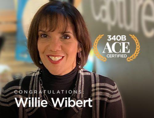 ACE Spotlight – Dr. Willie Wibert