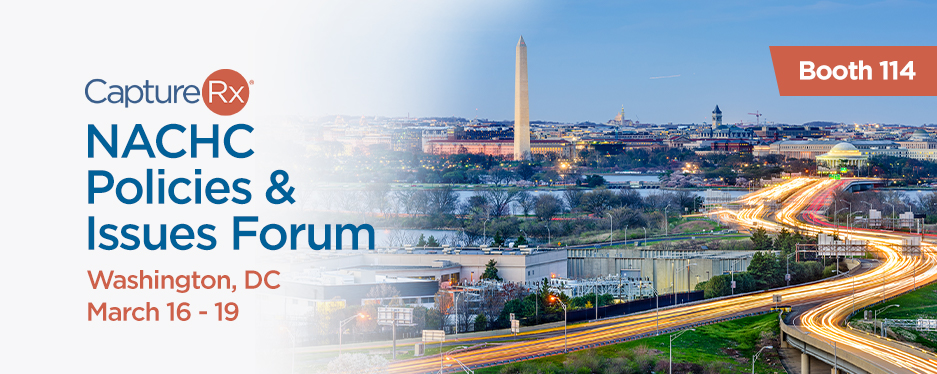 NACHC Policies and Issues Forum (P&I) - Header Graphic
