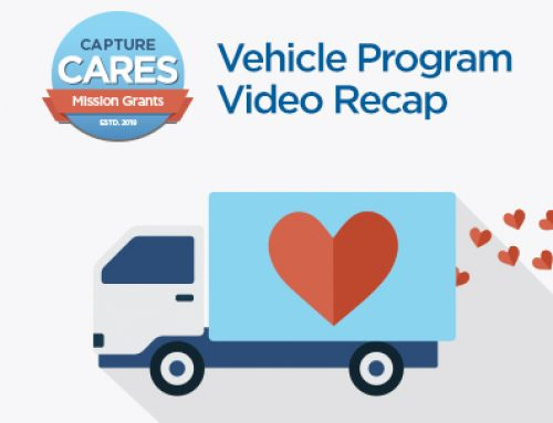 Vehicle Program – CHCCC Video Recap