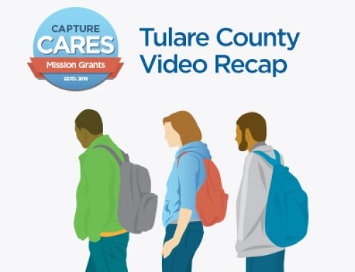 Tulare County – Backpack Video Recap