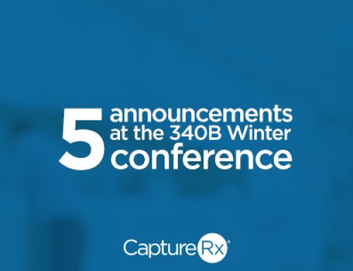 5 New Announcements at the 340B Winter Conference: