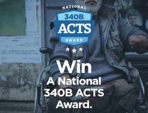 (Coming Soon) ACTS Award – Affecting Communities Through Service