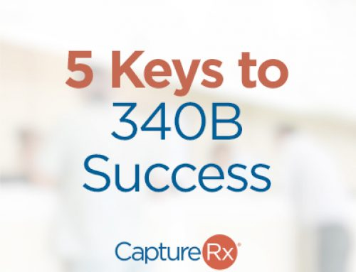 5 Keys to 340B Success in 2020