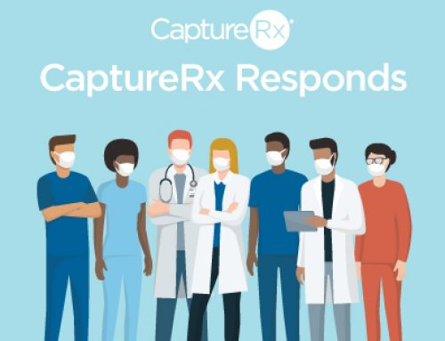CaptureRx Responds to Local Health Care Needs