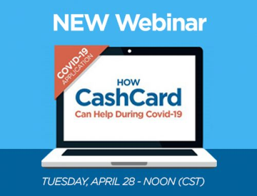 How Cash Card Can Help During COVID-19