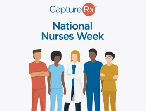 National Nurses Week 2020
