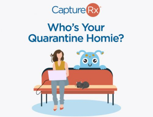 Who's Your Quarantine Homie?
