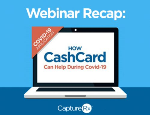 How a Cash Card Can Help During COVID-19
