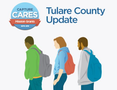 Update from Tulare County