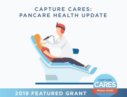PanCare of Florida, Inc. Community Mission Grant Update