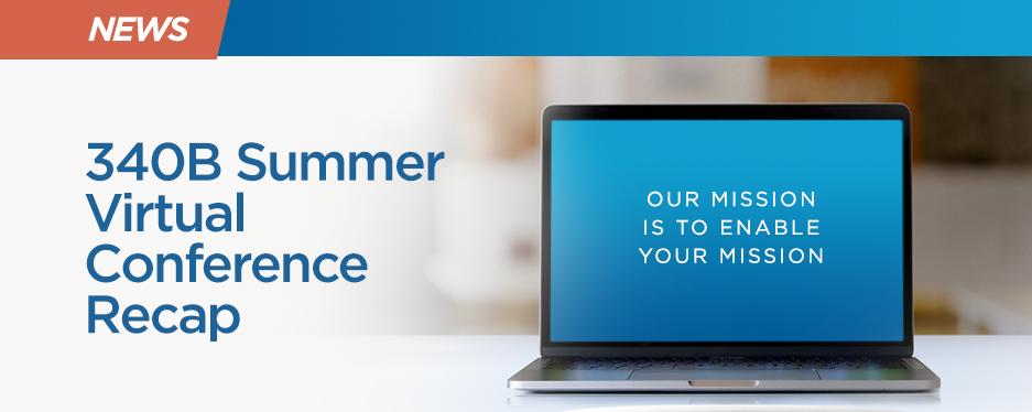 340B Summer Virtual Conference Recap - Large