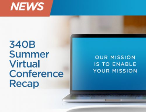 340B Summer Virtual Conference