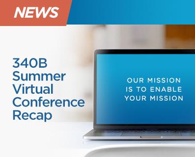 340B Summer Virtual Conference Recap - Small