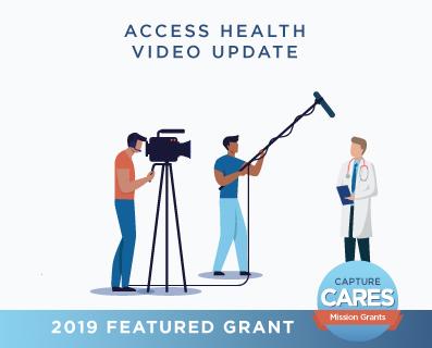 Access Health Video Update