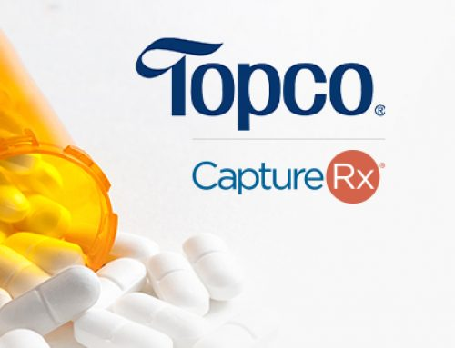 Topco Selects CaptureRx As It's  Preferred Vendor For 340B Administration