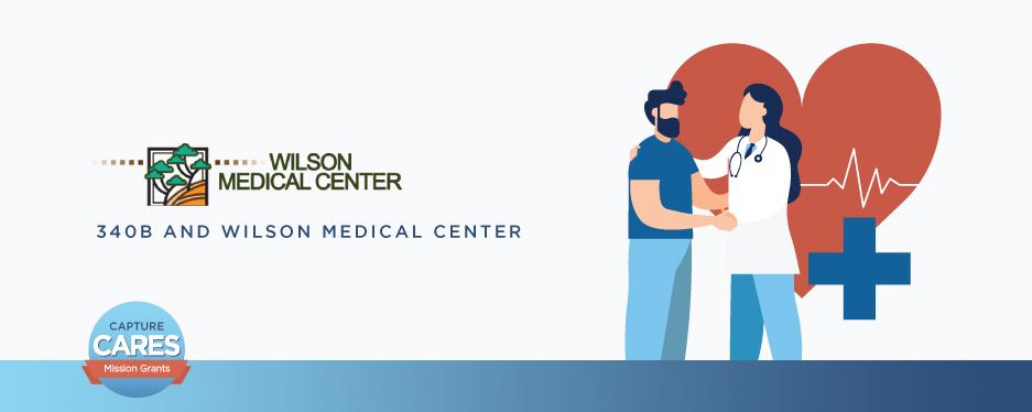 340B Wilson Medical Center