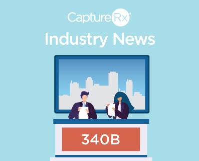 CaptureRx Industry News - Small