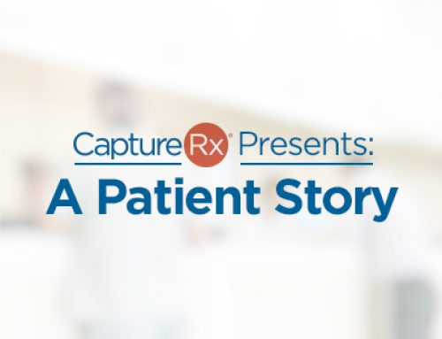 CaptureRx Presents – a Patient Story