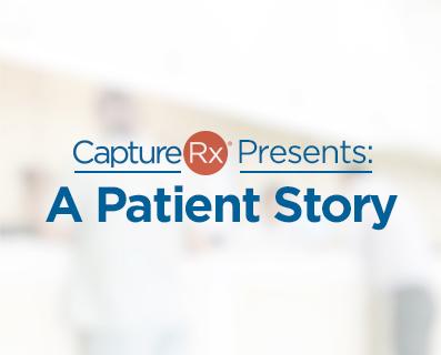 CaptureRx Presents - a Patient Story - Small Graphic