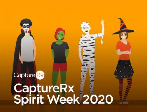 CaptureRx Spirit Week 2020 (Remote Edition)