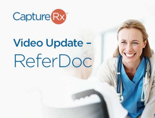 ReferDoc – Video Update