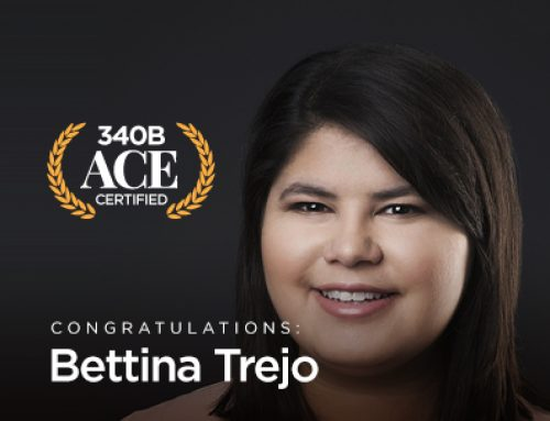 ACE Spotlight – Bettina Trejo