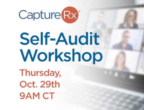 Self-Audit Workshop