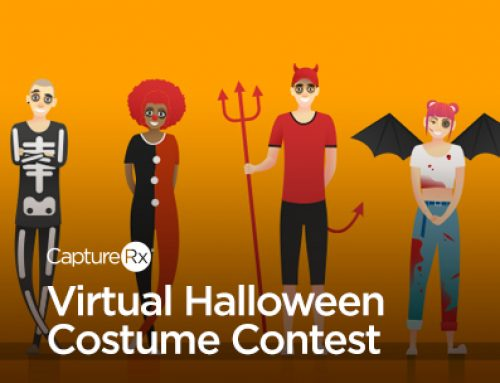 CaptureRx Halloween Costume Contest 2020 (Remote Edition)