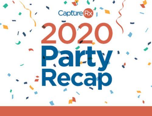 CaptureRx 20th Year Anniversary – Party Recap