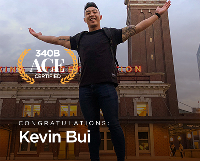 ACE Certified - Kevin Bui - Small Graphic
