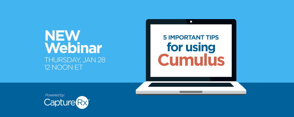 Cumulus Tips Webinar Graphic