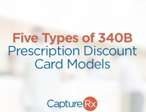 Five Types of 340B Prescription Discount Card Models