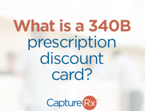 What is the 340B Prescription Discount Card?