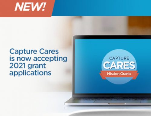 Capture Cares 2021 Applications