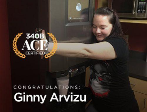 340B ACE Spotlight – Ginny Arvizu