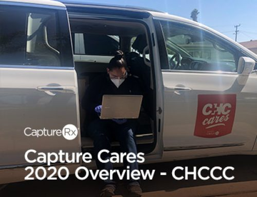 CHCCC – 2020 Capture Cares Overview
