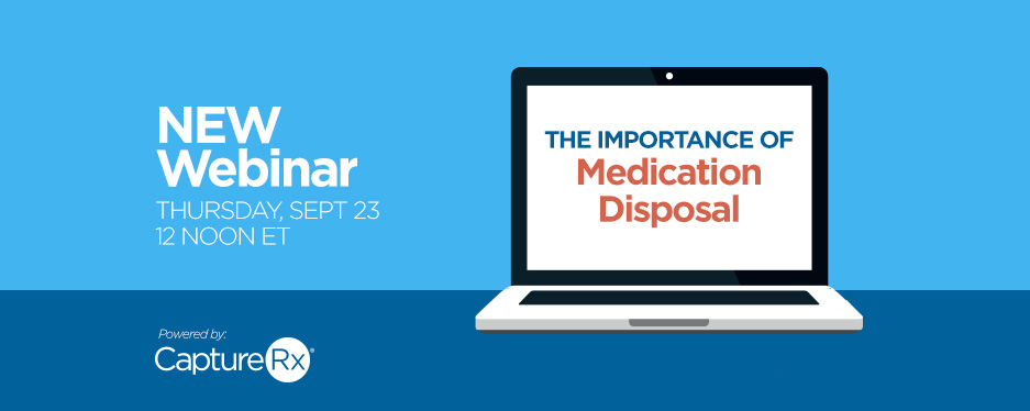 The Importance of Medication Disposal
